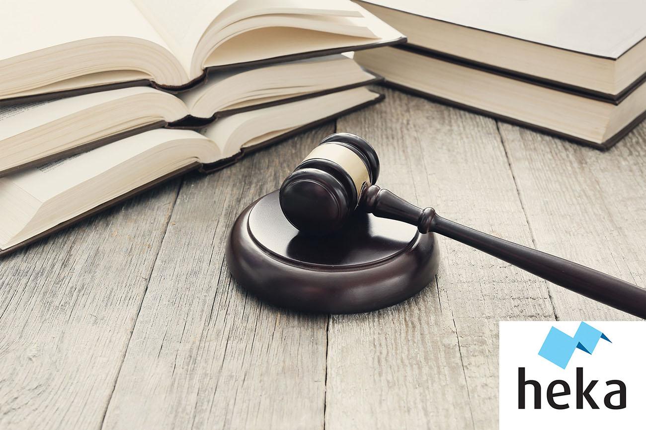 Hekan oikeudellisen perinnän prosessit järjestykseen palveluhallinnan järjestelmällä